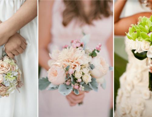 Scegliere il bouquet: tutti gli stili per una sposa perfetta