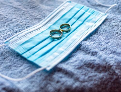Matrimonio in tempo di COVID