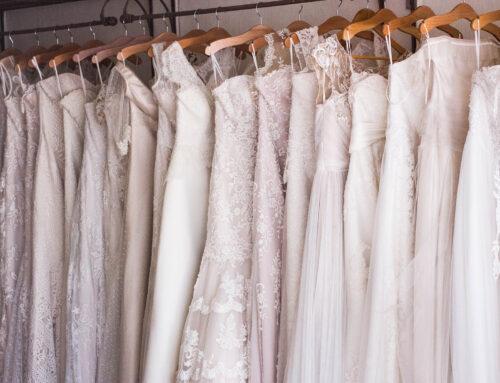 L'abito da sposa, come sceglierlo in base alla figura del proprio corpo